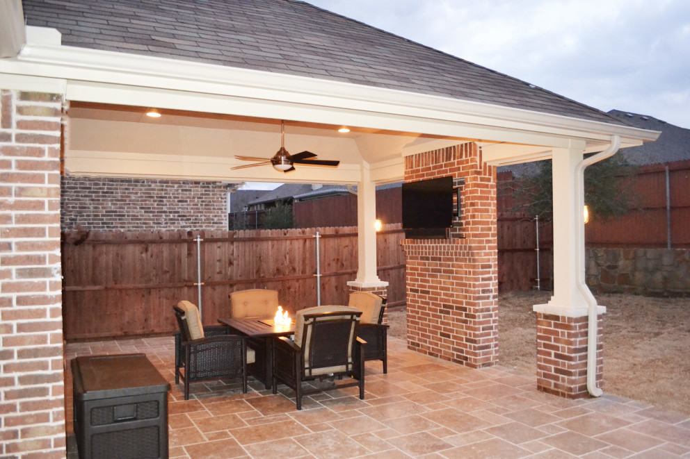 The Benefits Of A Patio Cover With West Coast Better Homes